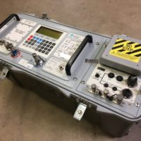 Druck Pitot Static Tester, TS-4463/P-