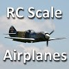 RC Scale Airplanes